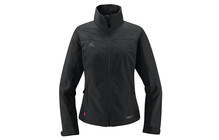 Vaude Women's Hurricane Jacket II black